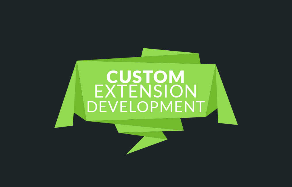 CustomExtensionDev