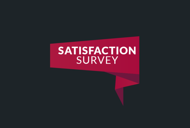 New Extension: Satisfaction Survey