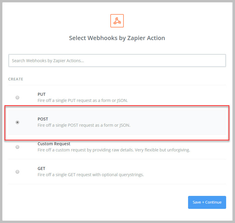 Tutorial: Create Tickets Using Data Pushed From Zapier