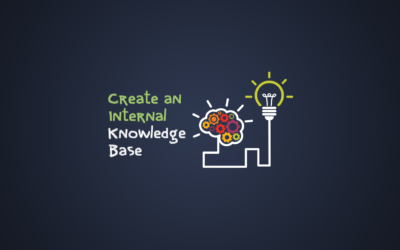 3 Ways To Create A Knowledge-base