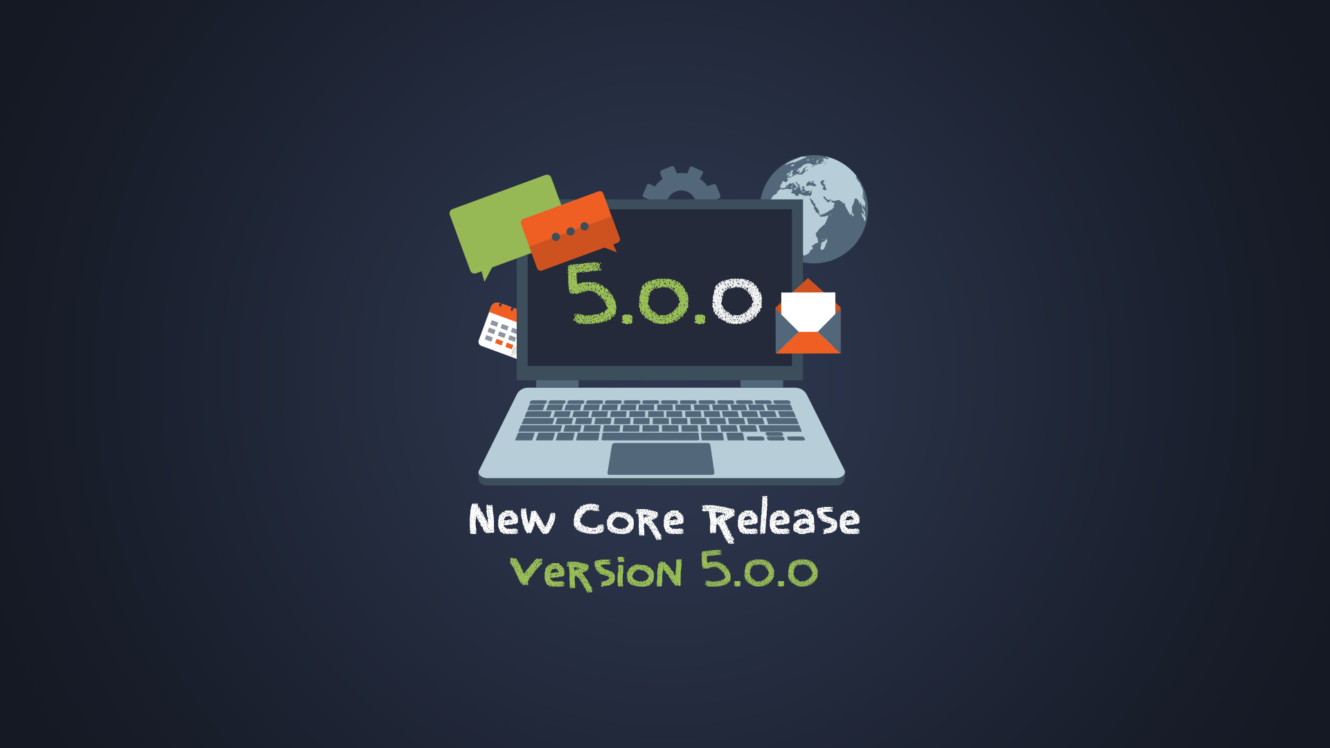 Awesome Support Version 5 0 0 Released - Awesome Support