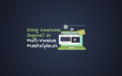 Using Awesome Support With WC Vendors (And Other Multi-Vendor Marketplaces)