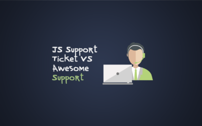 JS Support Ticket vs Awesome Support: A Helpdesk Plugin Comparison