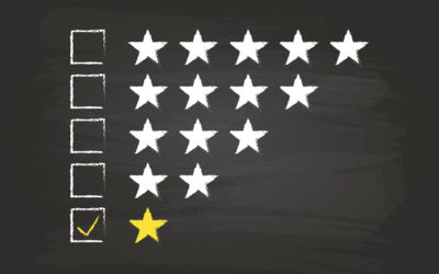 The Truth About One Star Reviews