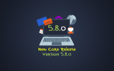What's New In Awesome Support 5.8