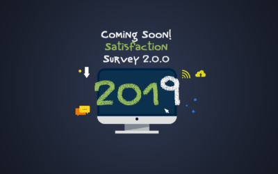Satisfaction Survey 2.0 – Coming Soon