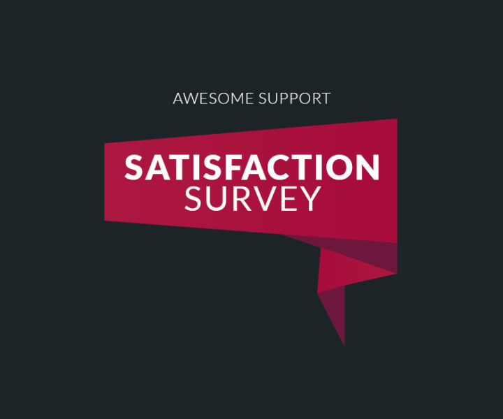 Satisfaction Survey