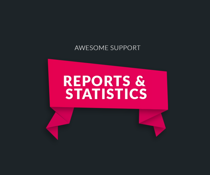 Advanced Reports And Statistics (Early Release)