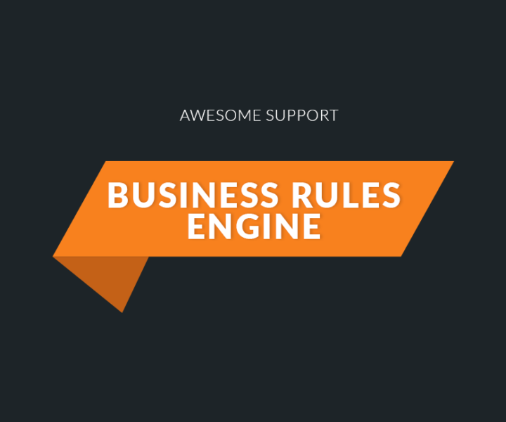 Business Rules Engine (With Zapier Integration) – Early Release